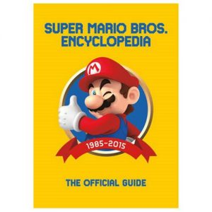 Super Mario Brothers Encyclopedia